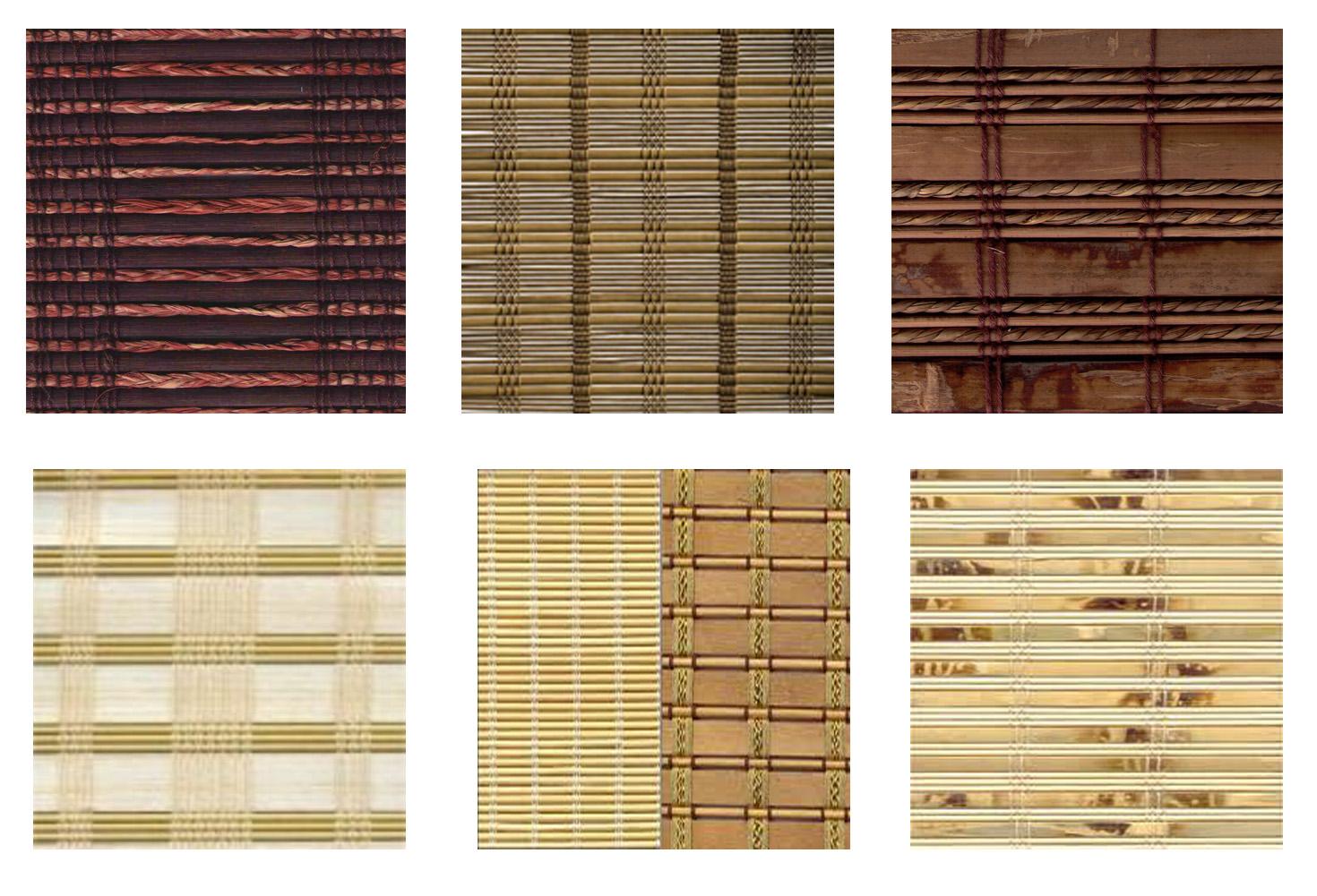 Bamboo Blinds Dubai World Of Curtains Furniture And Decor