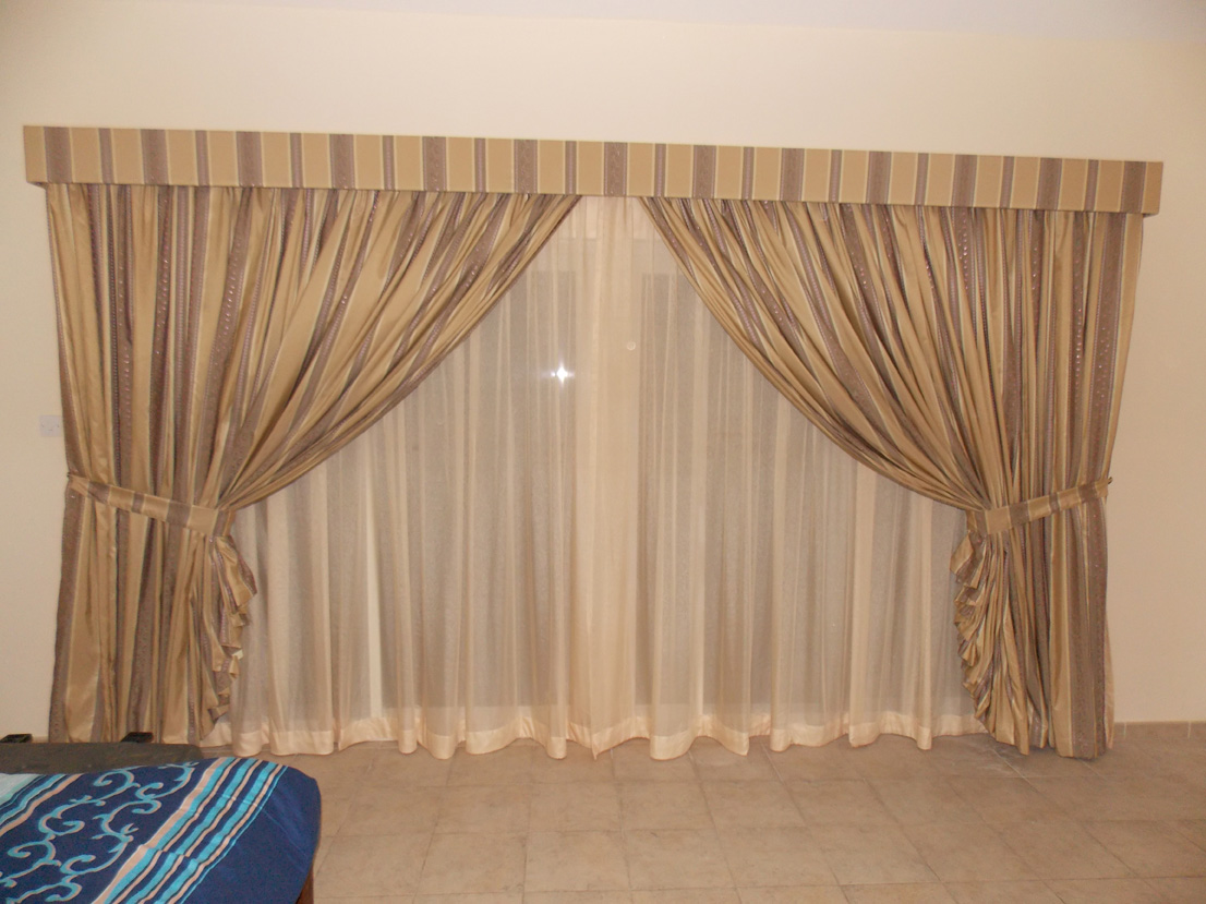 Pelmet Dubai World Of Curtains Furniture And Decor