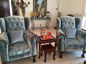 Custom-made-single-sofa-in-Al-Manara-Villa-Dubai