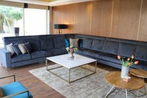 Custom Made Sofa of Al Barsha Villa